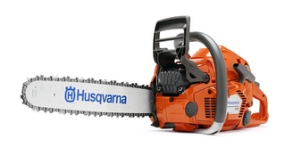 545 -50cc Commercial Chainsaw MSRP $599.99
